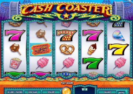 cashcoaster